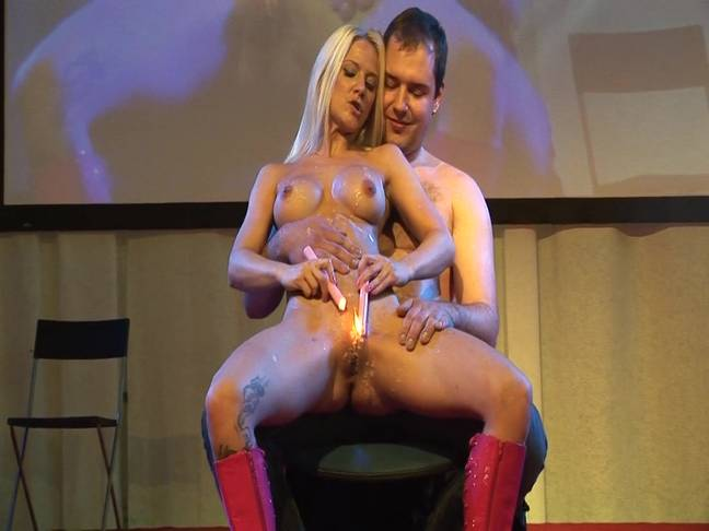Horny Fetish Couples Live Sex Fetish